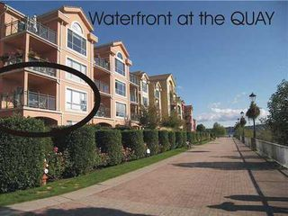 Photo 6: 219 3 RIALTO Court in New Westminster: Quay Home for sale ()  : MLS®# V971906