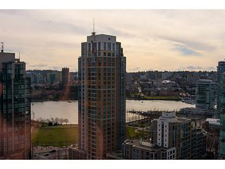 Photo 13: # 2008 1238 RICHARDS ST in Vancouver: Yaletown Condo for sale (Vancouver West)  : MLS®# V1049167
