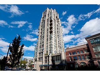 Photo 19: # 2008 1238 RICHARDS ST in Vancouver: Yaletown Condo for sale (Vancouver West)  : MLS®# V1049167