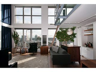 Photo 2: # 2008 1238 RICHARDS ST in Vancouver: Yaletown Condo for sale (Vancouver West)  : MLS®# V1049167