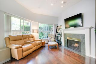 Photo 9: # 120 511 W 7TH AV in Vancouver: Fairview VW Condo for sale (Vancouver West)  : MLS®# V1067838