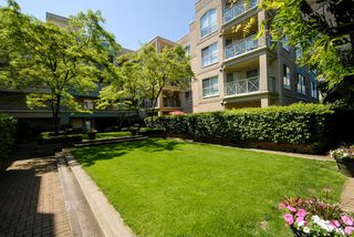 Photo 19: # 120 511 W 7TH AV in Vancouver: Fairview VW Condo for sale (Vancouver West)  : MLS®# V1067838