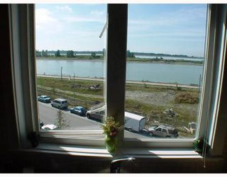 Photo 8: 414 4211 BAYVIEW Street in Richmond: Steveston South Home for sale ()  : MLS®# V665649