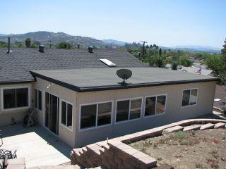Photo 12: SANTEE House for sale : 4 bedrooms : 9738 Ramo Ct