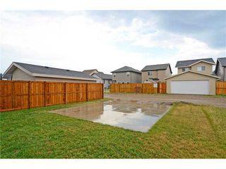 Photo 19: 151 SKYVIEW SPRINGS Gardens NE in CALGARY: Skyview Ranch Residential Detached Single Family for sale (Calgary)  : MLS®# C3630577