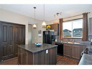 Photo 9: 151 SKYVIEW SPRINGS Gardens NE in CALGARY: Skyview Ranch Residential Detached Single Family for sale (Calgary)  : MLS®# C3630577