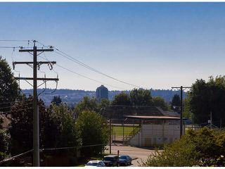 "Photo 15: 302 1655 GRANT Avenue in Port Coquitlam: Glenwood PQ Condo for sale in ""BENTON"" : MLS®# V1081330"