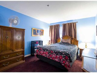 "Photo 10: 302 1655 GRANT Avenue in Port Coquitlam: Glenwood PQ Condo for sale in ""BENTON"" : MLS®# V1081330"
