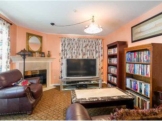 "Photo 2: 302 1655 GRANT Avenue in Port Coquitlam: Glenwood PQ Condo for sale in ""BENTON"" : MLS®# V1081330"