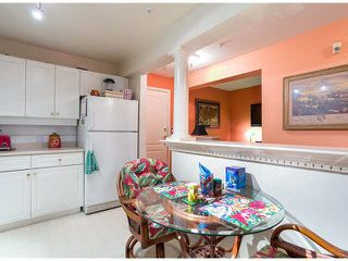"Photo 5: 302 1655 GRANT Avenue in Port Coquitlam: Glenwood PQ Condo for sale in ""BENTON"" : MLS®# V1081330"