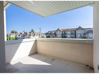"Photo 13: 302 1655 GRANT Avenue in Port Coquitlam: Glenwood PQ Condo for sale in ""BENTON"" : MLS®# V1081330"
