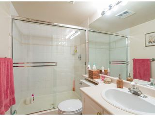 "Photo 12: 302 1655 GRANT Avenue in Port Coquitlam: Glenwood PQ Condo for sale in ""BENTON"" : MLS®# V1081330"