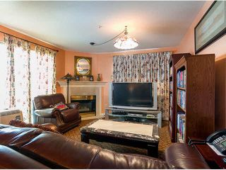"Photo 3: 302 1655 GRANT Avenue in Port Coquitlam: Glenwood PQ Condo for sale in ""BENTON"" : MLS®# V1081330"