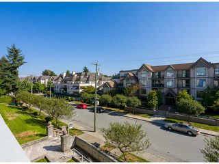 "Photo 16: 302 1655 GRANT Avenue in Port Coquitlam: Glenwood PQ Condo for sale in ""BENTON"" : MLS®# V1081330"