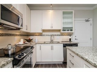 Photo 11: # 210 20861 83RD AV in Langley: Willoughby Heights Condo for sale : MLS®# F1423203