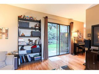 Photo 6: 505 CAMBRIDGE WY in Port Moody: College Park PM Condo for sale : MLS®# V1113323