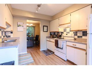 Photo 9: 505 CAMBRIDGE WY in Port Moody: College Park PM Condo for sale : MLS®# V1113323