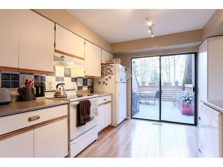 Photo 12: 505 CAMBRIDGE WY in Port Moody: College Park PM Condo for sale : MLS®# V1113323