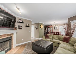 Photo 8: # 29 1251 LASALLE PL in Coquitlam: Canyon Springs Townhouse for sale : MLS®# V1107552