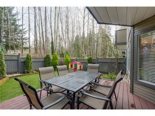 Photo 17: # 29 1251 LASALLE PL in Coquitlam: Canyon Springs Townhouse for sale : MLS®# V1107552