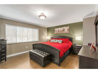 Photo 11: # 29 1251 LASALLE PL in Coquitlam: Canyon Springs Townhouse for sale : MLS®# V1107552