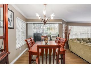 Photo 9: # 29 1251 LASALLE PL in Coquitlam: Canyon Springs Townhouse for sale : MLS®# V1107552