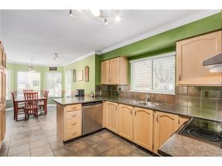 Photo 3: # 29 1251 LASALLE PL in Coquitlam: Canyon Springs Townhouse for sale : MLS®# V1107552