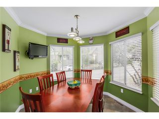 Photo 5: # 29 1251 LASALLE PL in Coquitlam: Canyon Springs Townhouse for sale : MLS®# V1107552