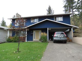 Photo 1: 1975 Wentworth Place in Kamloops: Sahali House for sale : MLS®# 130769