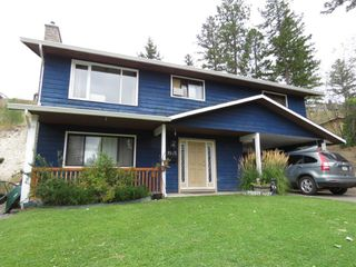 Photo 2: 1975 Wentworth Place in Kamloops: Sahali House for sale : MLS®# 130769