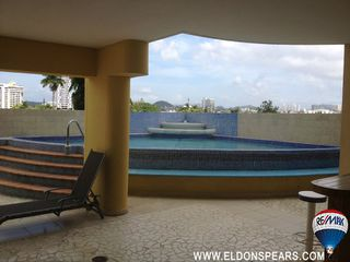 Photo 21: Stylish & Furnished 3 Bedroom Apartment in Brisas del Carmen, Panama City