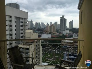 Photo 5: Stylish & Furnished 3 Bedroom Apartment in Brisas del Carmen, Panama City