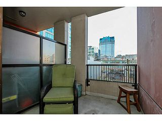 Photo 10: 402 531 BEATTY STREET in Vancouver: Downtown VW Condo for sale (Vancouver West)  : MLS®# R2022259