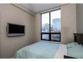 Photo 8: 402 531 BEATTY STREET in Vancouver: Downtown VW Condo for sale (Vancouver West)  : MLS®# R2022259