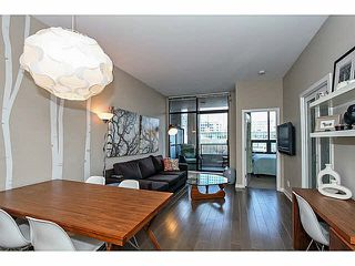 Photo 4: 402 531 BEATTY STREET in Vancouver: Downtown VW Condo for sale (Vancouver West)  : MLS®# R2022259