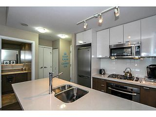 Photo 5: 402 531 BEATTY STREET in Vancouver: Downtown VW Condo for sale (Vancouver West)  : MLS®# R2022259
