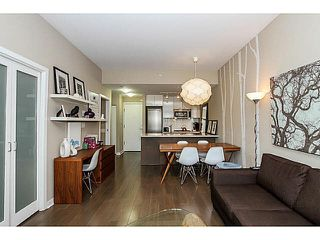 Photo 1: 402 531 BEATTY STREET in Vancouver: Downtown VW Condo for sale (Vancouver West)  : MLS®# R2022259