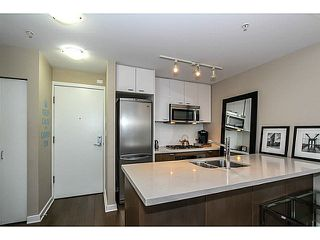 Photo 6: 402 531 BEATTY STREET in Vancouver: Downtown VW Condo for sale (Vancouver West)  : MLS®# R2022259