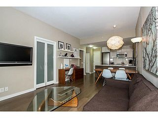 Photo 2: 402 531 BEATTY STREET in Vancouver: Downtown VW Condo for sale (Vancouver West)  : MLS®# R2022259