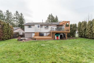 Photo 20: 17207 61A AVE in Cloverdale: Cloverdale BC House for sale : MLS®# R2026581