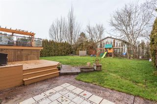 Photo 18: 17207 61A AVE in Cloverdale: Cloverdale BC House for sale : MLS®# R2026581