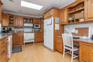 Photo 6: 17207 61A AVE in Cloverdale: Cloverdale BC House for sale : MLS®# R2026581