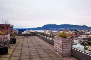 Photo 18: Vancouver West in Fairview VW: Condo for sale : MLS®# R2071292