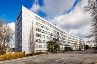 Photo 20: Vancouver West in Fairview VW: Condo for sale : MLS®# R2071292