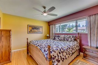 Photo 9: 969 BAYVIEW SQUARE in Coquitlam: Harbour Chines House for sale : MLS®# R2066738