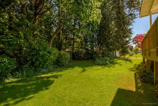 Photo 20: 969 BAYVIEW SQUARE in Coquitlam: Harbour Chines House for sale : MLS®# R2066738