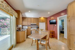 Photo 4: 969 BAYVIEW SQUARE in Coquitlam: Harbour Chines House for sale : MLS®# R2066738