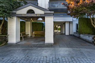 Photo 2: 309 19121 FORD ROAD in Pitt Meadows: Central Meadows Condo for sale : MLS®# R2111049