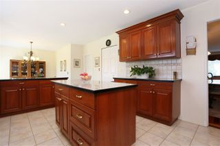 Photo 3: 15452 KILKEE PLACE in Surrey: Sullivan Station House for sale : MLS®# R2111353