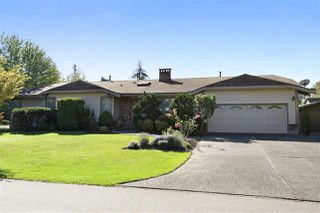 Photo 1: 15452 KILKEE PLACE in Surrey: Sullivan Station House for sale : MLS®# R2111353